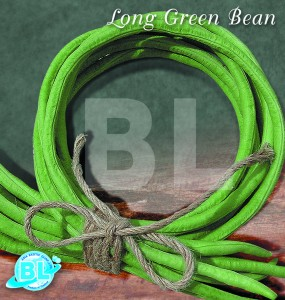 Long Green Bean